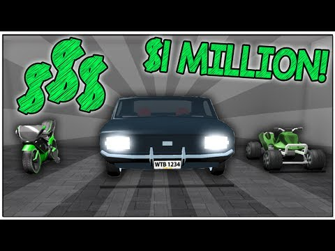 BUYING THE MOST EXPENSIVE CARS!! (ROBLOX Bloxburg)