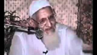 Hazrat ALI (AS) ki Kaaba Main Paidaish - maulana ishaq urdu
