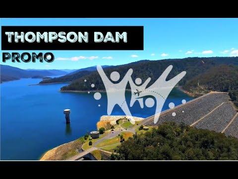 Thompson Dam   Australia   Promo   Mami & Papi