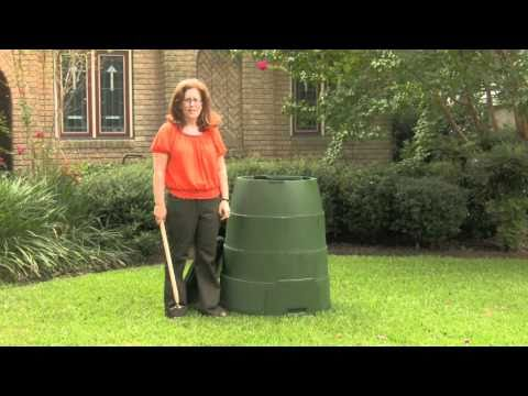 Green Johanna Hot Composter review