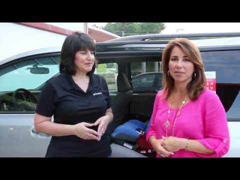 CPS Week 2015 - Great Tips on How To Install Your Car Seat