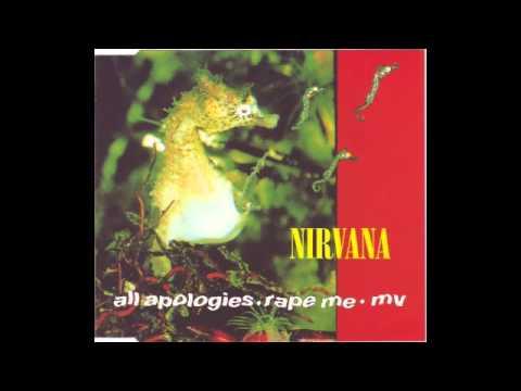 Nirvana - Moist Vagina [Lyrics]