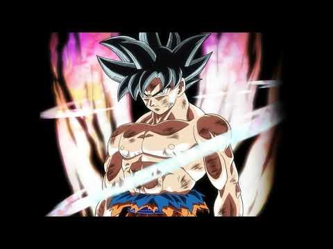Dragon Ball Super - Ultimate Battle (Original Soundtrack Instrumental)