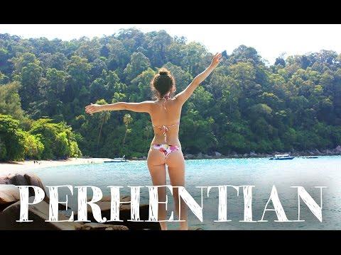 Perhentian Islands | MALAYSIA, Terengganu | Let's Travel #9