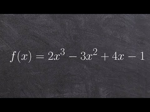 Pre-Calculus - How to use factor theorem to determine if a binomial is factor of polynomial