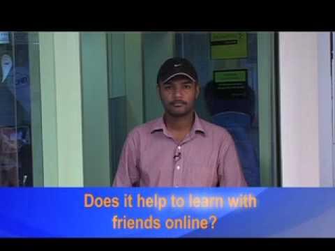 GNIIT Cloud Campus Student Adarsh