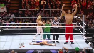 The Great Khali vs. Primo and Epico: WWE Superstars, Jan. 25, 2013