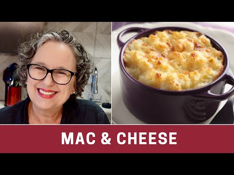 Homemade Macaroni and Cheese -- The Frugal Chef