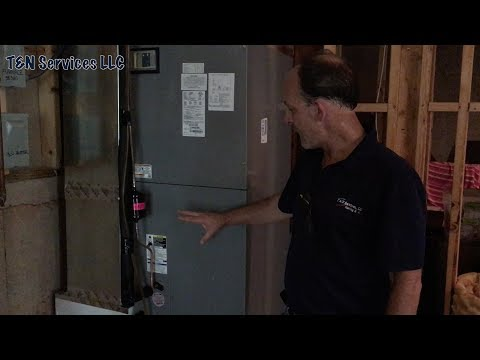 HVAC 5 Speed Inverter Install: Part 2