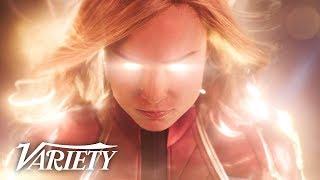Download 'Captain Marvel' Review: Does It Deliver? Video