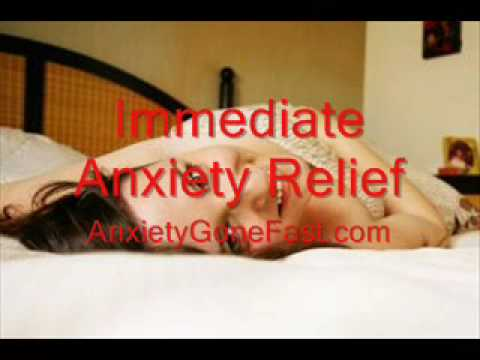 Anxiety Symptoms - Palpitations, racing heart, slow heart rate