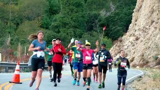 2017 REVEL Canyon City Marathon: Rudolph van Graan