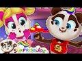 Fidget Spinner Song Panda Bo Nursery Rhymes amp Kids Songs