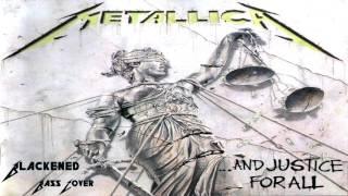 Metallica - Blackened Instrumental [Bass Cover]