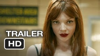 Girls Against Boys Official Trailer #1 (2013) - Nicole LaLiberte Movie HD
