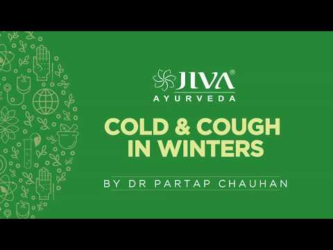 Treat Cold & Cough During Winters
