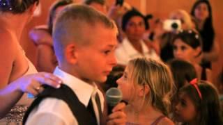 belle chanson pour son papa à notre mariage trop beau à pleurer