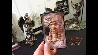 Capricorn tarot reading January 2019 Videos - 9tube tv