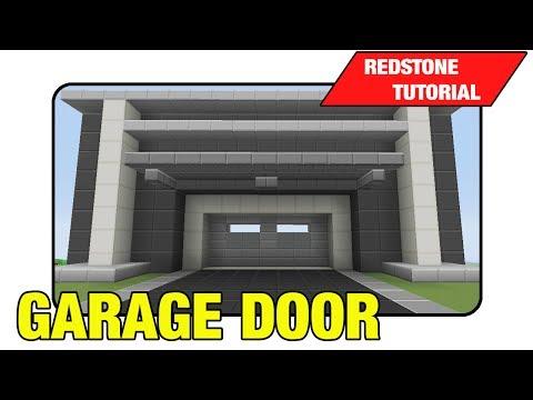Garage Door [3 High Expandable Door]