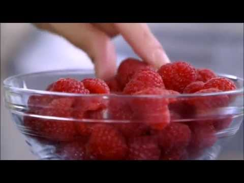 Sweet Julia | Mini Raspberry Tarts Recipe