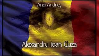 Download Andi Andries - Alexandru Ioan Cuza