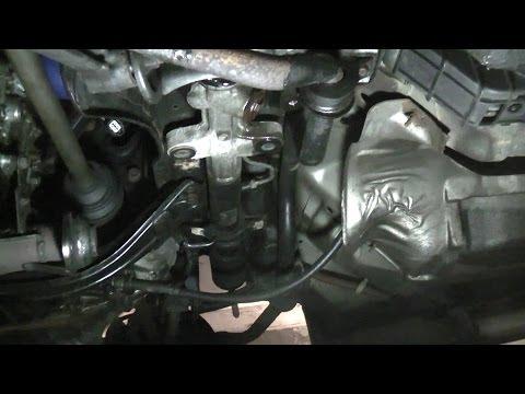 94-97 Honda Accord Steering Rack Replacement Part 1