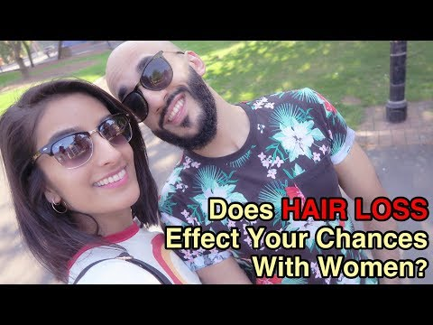 Does Shaving Your Head BALD Effect Your Dating Life & Chances With Women?