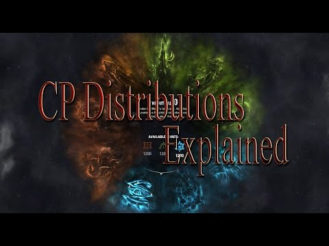 Tank CP Distributions & Jump Points Explained
