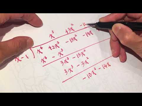 The night before the finals with high school math algebra 2 asmr