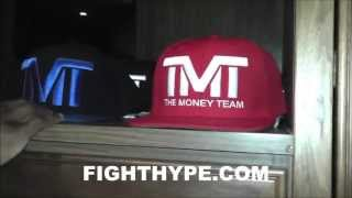 Download FLOYD MAYWEATHER'S BIG BOY TOYS: THE TMT COLLECTION Video