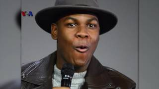 "VOA Trending Topic: Aktor John Boyega Kritik Produser ""Game of Thrones"""