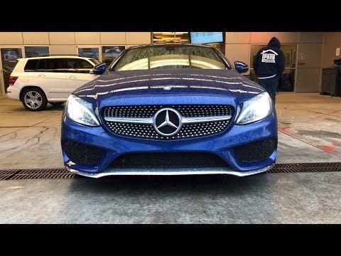 The best loaner car !?