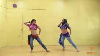 Humma Humma | Ok Jaanu | Shraddha Kapoor | Aditya Roy Kapur | Tarantismo Bellyfusion | A.R Rehman