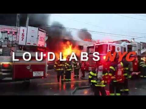 LOUDLABS NEWS NYC