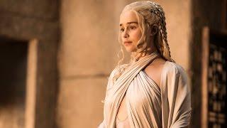 Game Of Thrones - Season 5 Trailer
