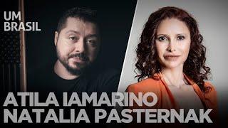 Cloroquina e baixa letalidade: por que há negação da ciência? | Atila Iamarino e Natalia Pasternak