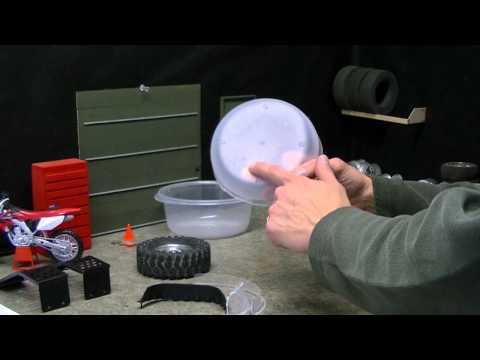 GCM Garage #1 - Make Your Own Fenders