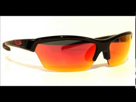 07e97f79031 SMITH Optics Approach Performance Multi Sport Sunglasses w Interchangeable  Lens