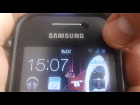 Rom JellyBlast v3.0.3 Samsung Galaxy y (young) [Android 4.1.1 JellyBean] Vista Rápida