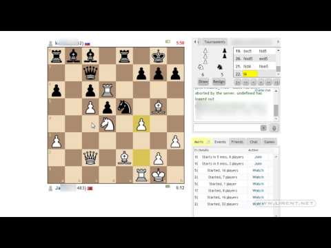 Learn How To Play Chess - Game #3