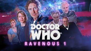 The Eighth Doctor Returns!   Ravenous Trailer   Doctor Who