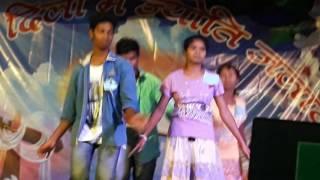 Daru wali daru pila,nagpuri dance at- telendihi youth programme