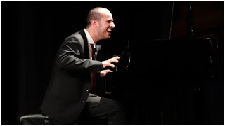 Tom Oren Trio - What Chance Have I With Love (The Checkout - Live at Berklee)