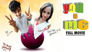 You n Me - A Love Story | Varinder Grewal, Jyotika Thakur | Latest Punjabi Movies 2017