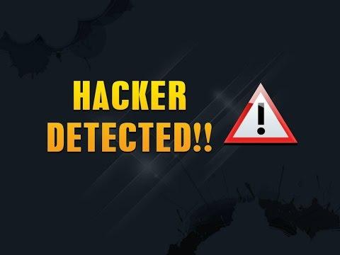 Origin MC - Green Server - Hacker report - DragonBazooka Forcefield
