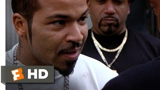 Download Shaft (7/9) Movie CLIP - The Iceman Goeth (2000) HD Video