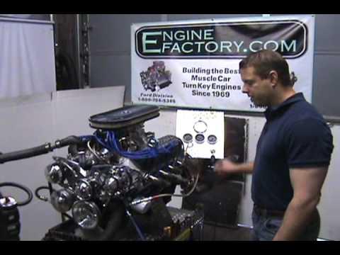 408 Ford Stroker