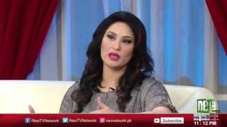 Humaira Arshad | Sajan Abbas | Sawa Teen 22 April 2017