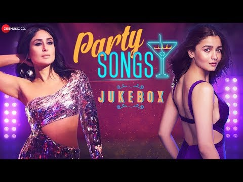 Xxx Mp4 Party Songs Audio Jukebox Chandigarh Mein Kala Chashma Hook Up Song Pallo Latke Happy New Year 3gp Sex
