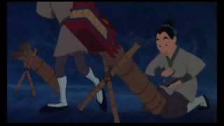 Mulan - i